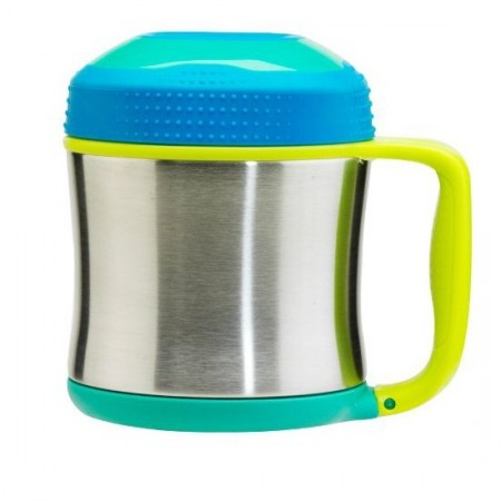 Contigo 300ml insulated scout food jar with handle