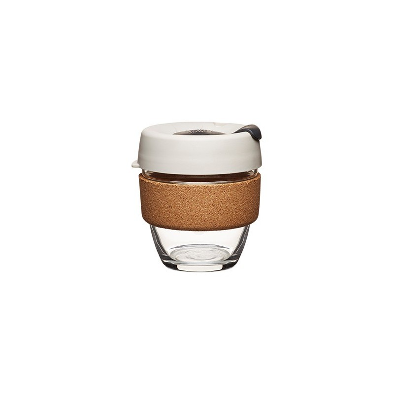 Biome Glass Coffee Cup