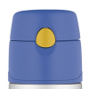 Thermos spare part - funtainer lid BLUE