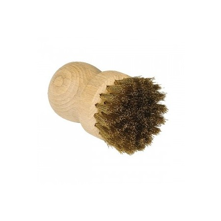 Redecker BBQ scrubbing brush