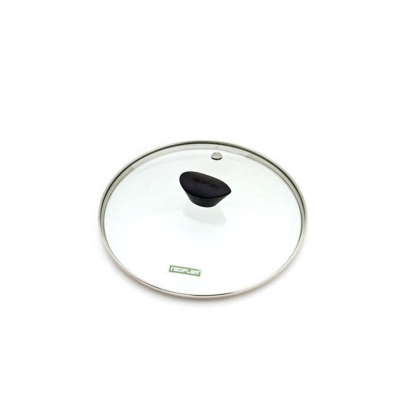 Neoflam Glass Lid - 32cm round
