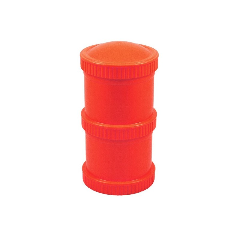 Re-Play Recycled Snack Stack Pods - Red