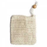 Redecker exfoliating soap sack