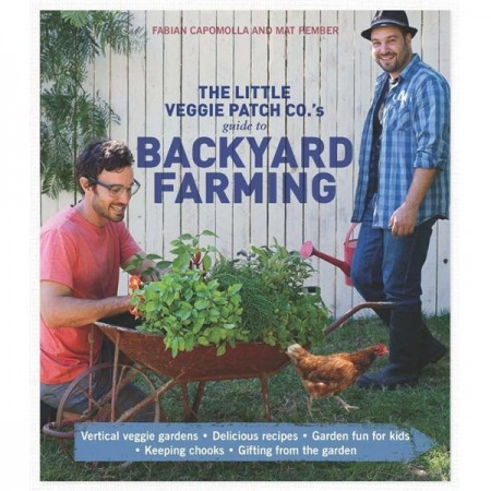 Little Veggie Patch Co. Guide To Backyard Farming