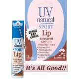 UV Natural SPF 30 Sport Lip Sunscreen 5g