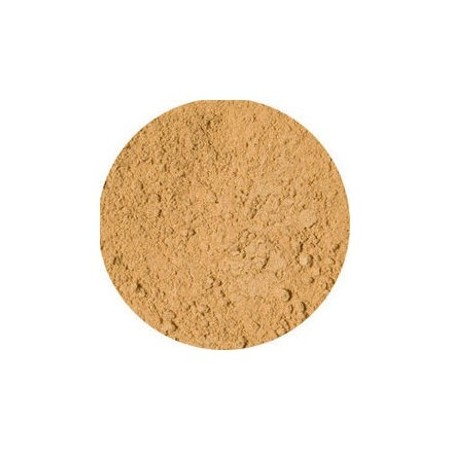 Eco minerals foundation powder 5g jar - perfection true tan
