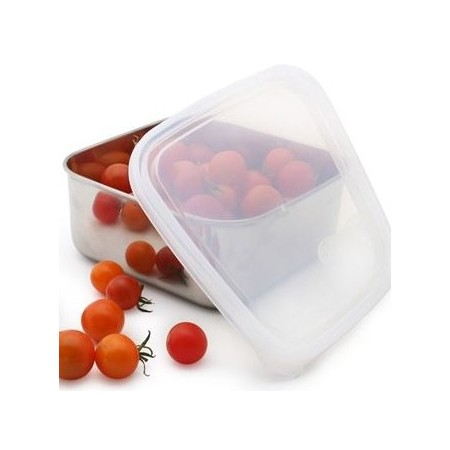 U Konserve To-Go Square Container 15oz 443ml