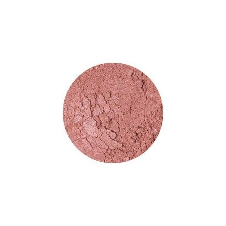 Eco minerals pure mineral blush 4g jar - dreamtime