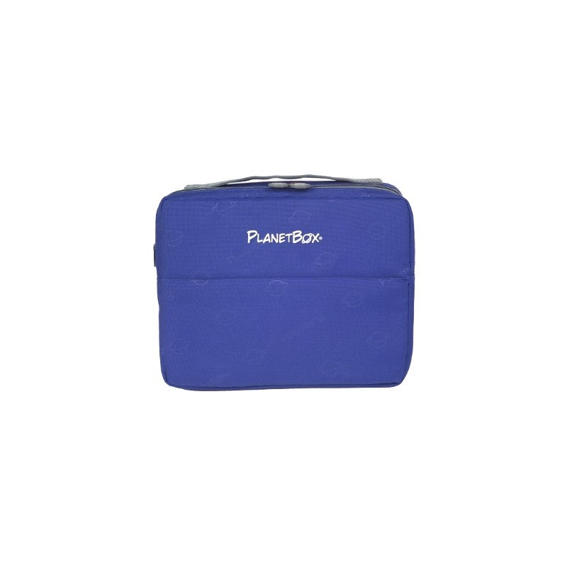 Planetbox Launch Sleeve Carry Bag - Blue