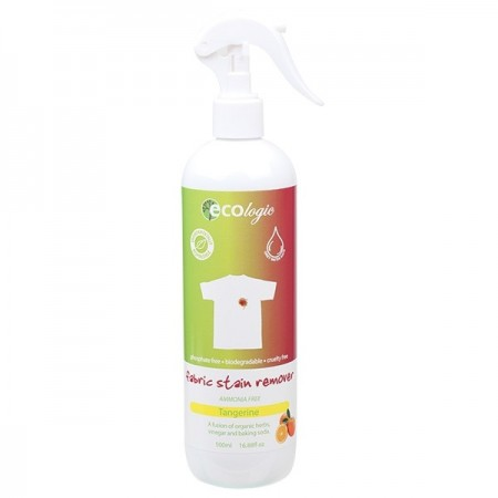 Ecologic fabric stain remover 500ml