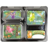 Planetbox Launch Kit WOODLAND FAIRIES (Box, Dipper, Magnets, Carry Bag)