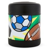 Thermos FUNtainer stainless steel insulated food jar 290ml - sports