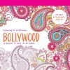 Bollywood: colouring for mindfulness