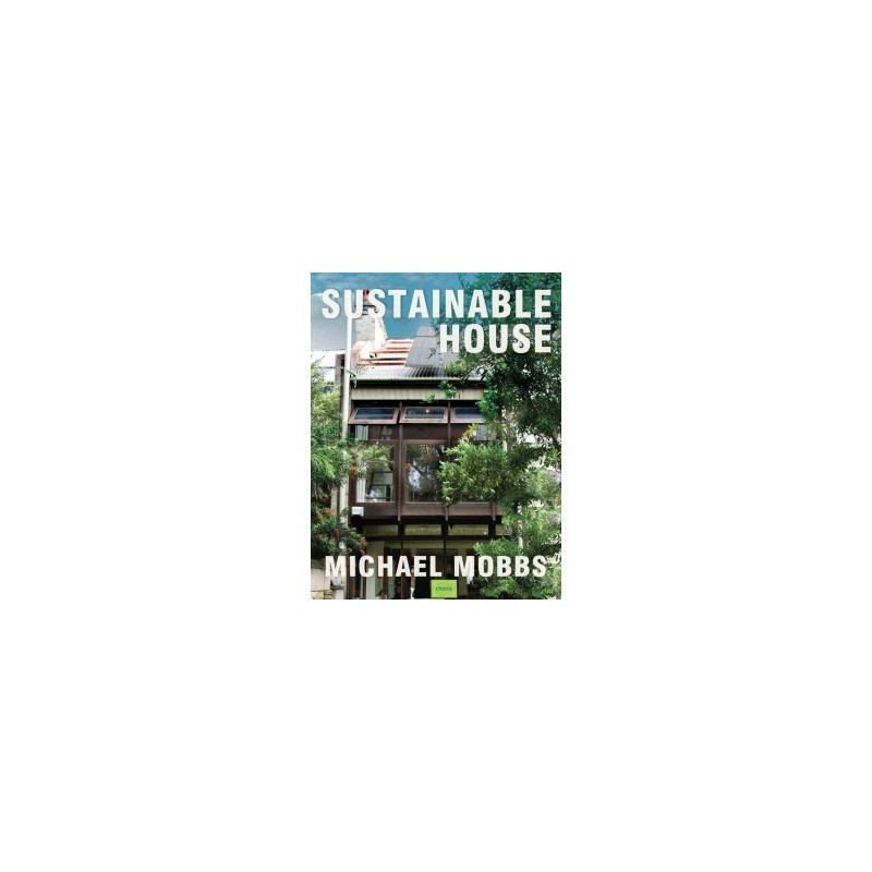Sustainable House 2nd edition