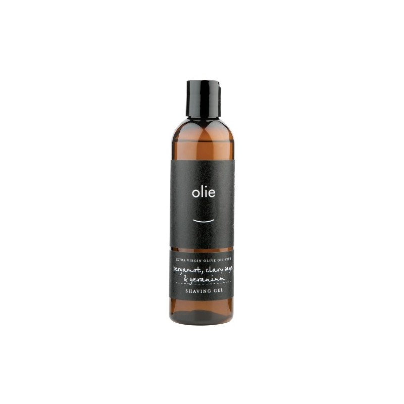 Olieve Olie shave gel