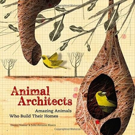 Book - Animal Architects
