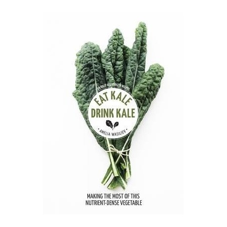 Eat Kale Drink Kale