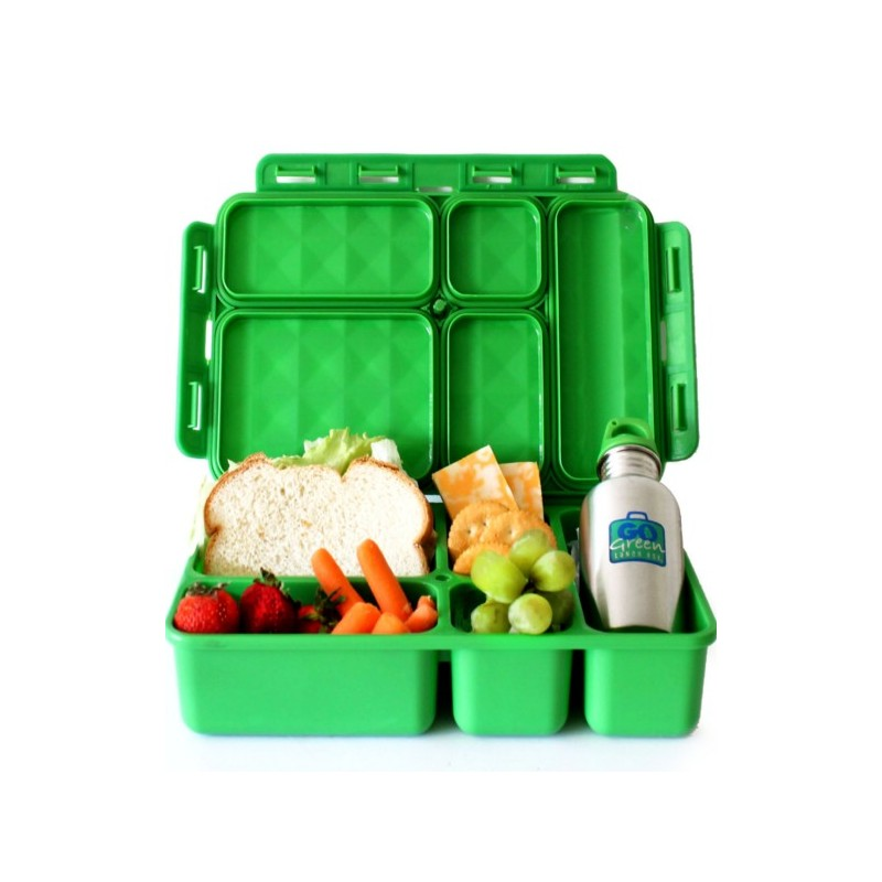 Best Food Containers For Toddlers