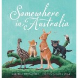 Book - Somewhere in Australia