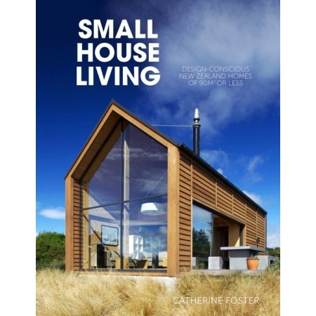 Book - Small House Living