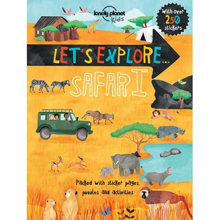 Let's Explore Safari