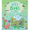 1001 Bugs To Spot Sticker Book