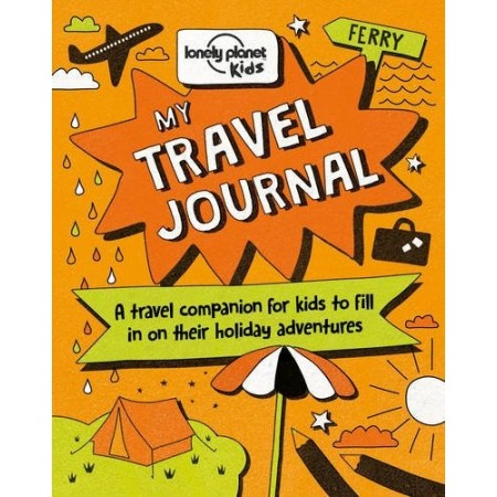 My Travel Journal LAST CHANCE!