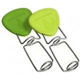 Light My Fire Grandpa's FireFork 2 pack - Green