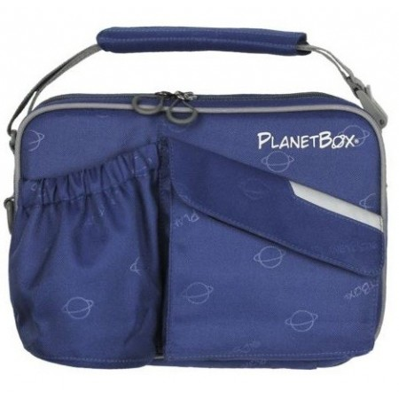 Planetbox Rover Carry Bag - Blue