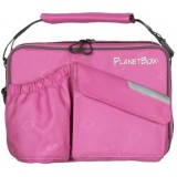 Planetbox Rover Carry Bag - Pink