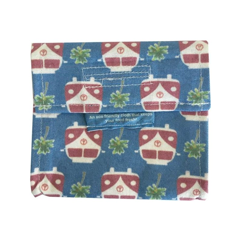 4MyEarth Snack Pocket single (1) - Combie
