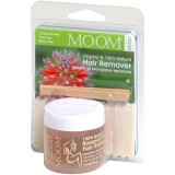MOOM Hair Removal Face and Travel Kit - 45g