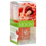 MOOM Hair Removal Kit -  Rose Essence