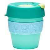 KeepCup small coffee cup 8oz (227ml) � cucumber