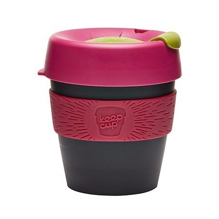 KeepCup small coffee cup 8oz (227ml) – cardamom
