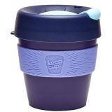KeepCup small coffee cup 8oz (227ml) – blueberry