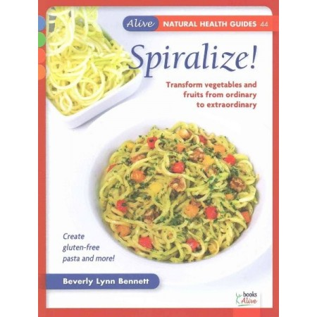 Spiralize LAST CHANCE!