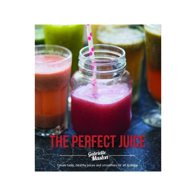 The Perfect Juice LAST CHANCE!