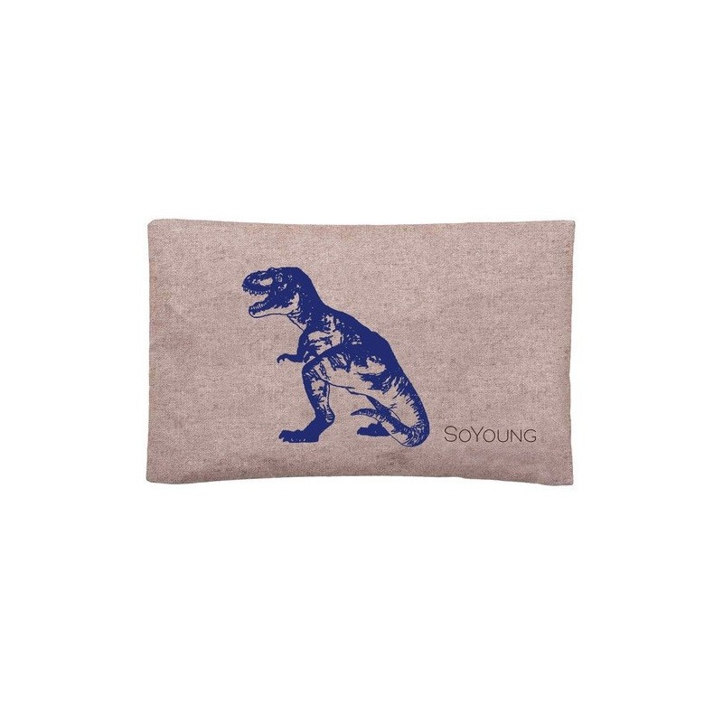 SoYoung No Sweat Ice Pack - Blue Dino