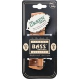 Bass Bamboo pocket size comb