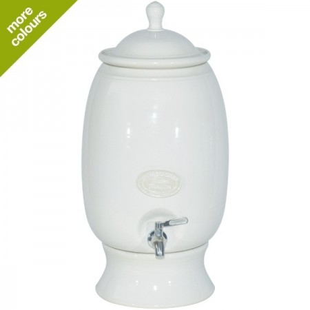 Ceramic fluoride water purifier 12L