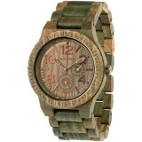 WeWood Watch - Kardo Army