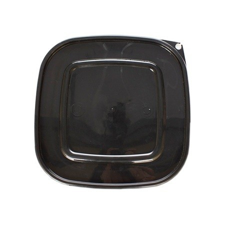 Bokashi replacement parts - spare lid Black