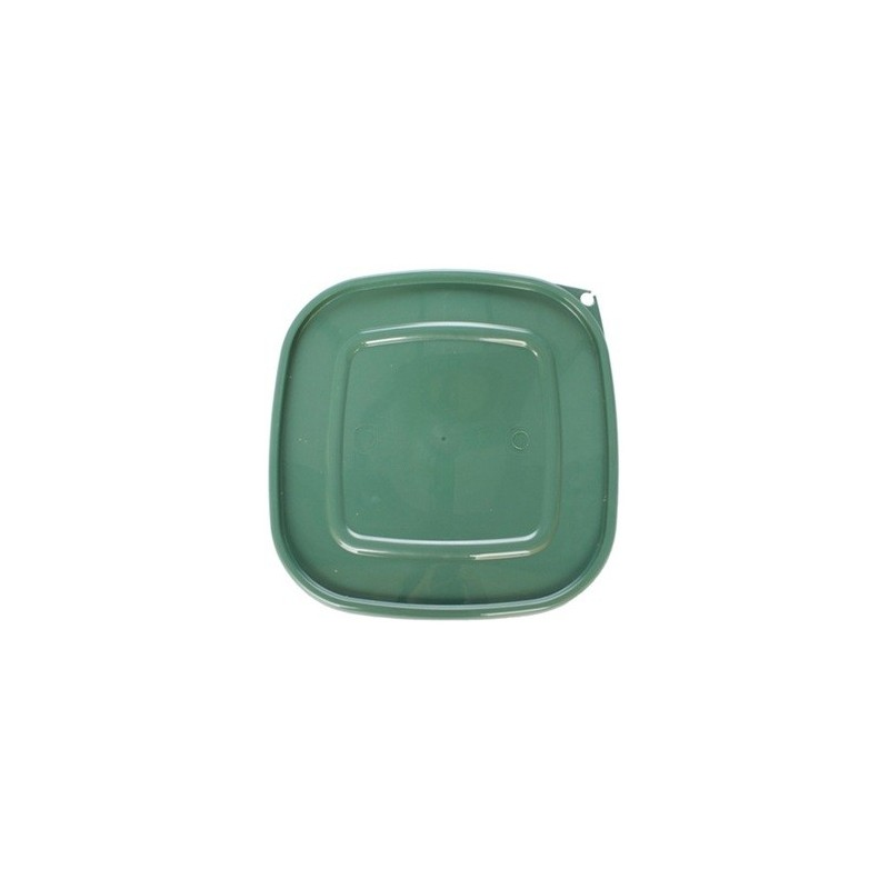 Bokashi replacement parts - spare lid green