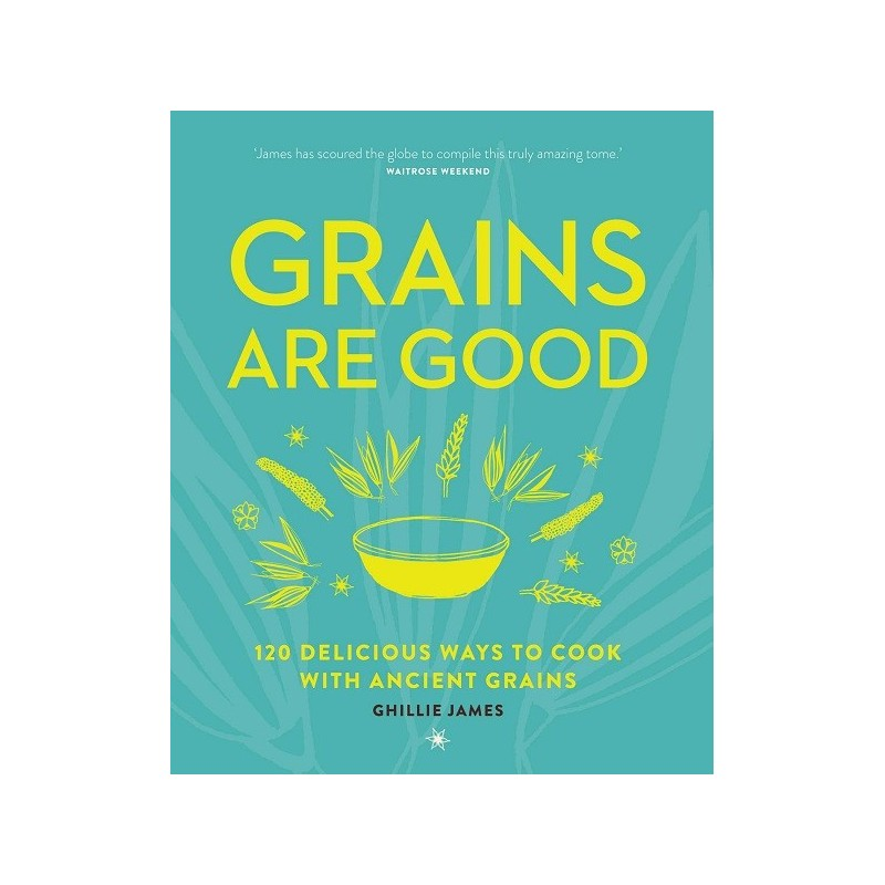 Grains Are Good LAST CHANCE!