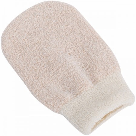 Redecker Copper Fibre Bath Mitt