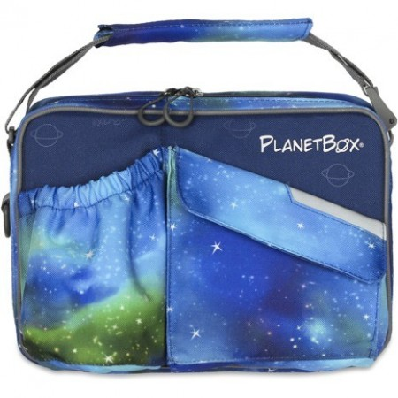 Planetbox Rover Carry Bag - Nebula