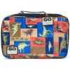 Go Green lunch box Jurassic Park