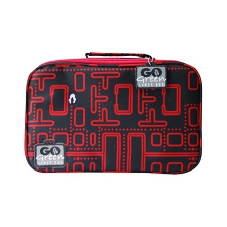 Go Green Lunch Box - Pacman