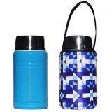 BBBYO 750ml Foodie + Cover - Tarx